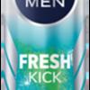 3229299NIVEA  Spray Cool Kick Fresh meestele 150ml 832155900017078625