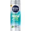 3227599	NIVEA MEN Habemeajamisvaht Fresh Kick 200ml 81765	5900017078694