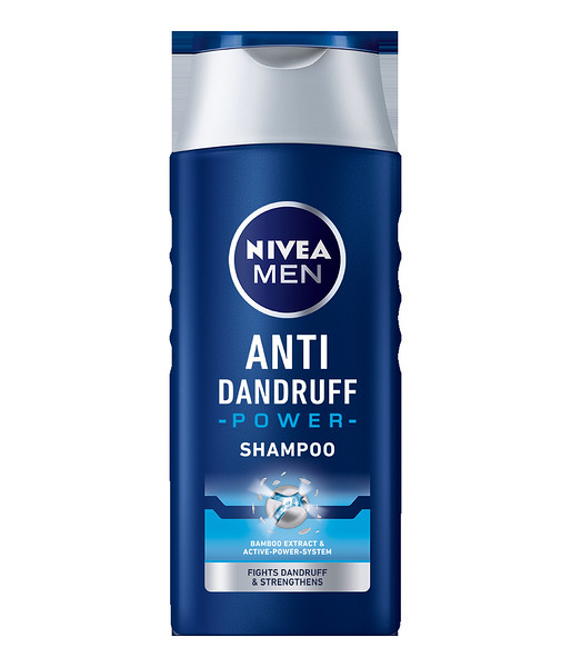 334699 NIVEA Šampoon meestele kõõmavastane 250ml 81533 4005900019240