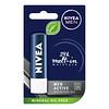 346299 NIVEA Hüg. huulep. For Men SPF 5 4,8 g 85152 4005808370313