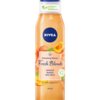 3221299 NIVEA Dušigeel Fresh Blends aprikoosiekstraktiga värskendav 300ml 89714 9005800329239