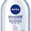 378799	NIVEA Micellar vesi  SENSITIVE 400 ml 89259	5900017053660