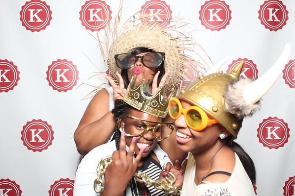 Kauffman Scholars | 6.11.16