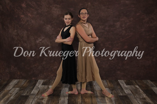 Thursday Comp Duet