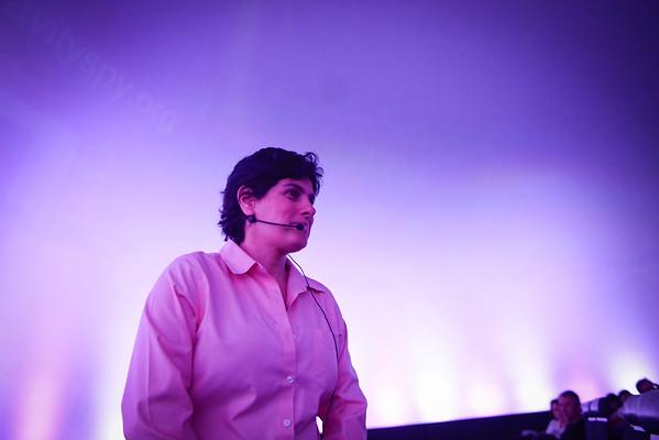 Dr. Nergis Mavalvala, MIT