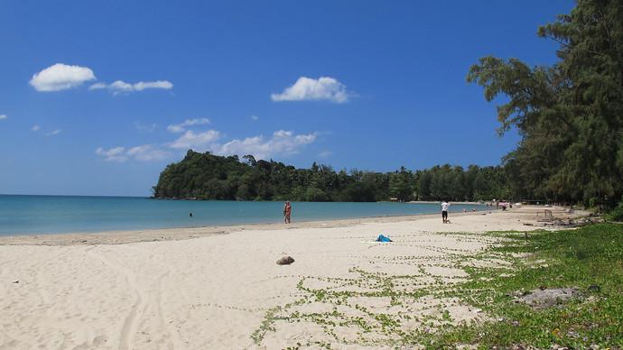 Kawkwang Beach