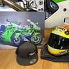 Kawasaki Fan Giveaway -  (5)