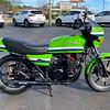 Kawasaki GPz750 -  (1)