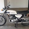 Kawasaki H1 500 -  (1)