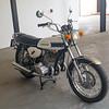 Kawasaki H1 500 -  (5)