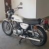 Kawasaki H1 500 -  (3)