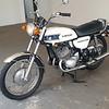 Kawasaki H1 500 -  (2)