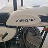 Kawasaki H1 500 -  (12)