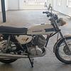 Kawasaki H1 500 -  (4)