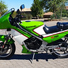 Kawasaki KR250 -  (5)