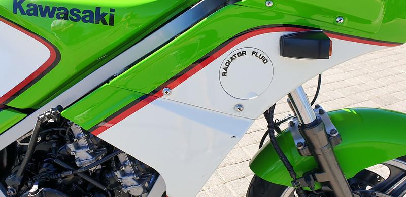 Kawasaki KR250 -  (25)