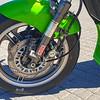 Kawasaki KR250 -  (8)