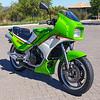 Kawasaki KR250 -  (2)