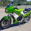 Kawasaki KR250 -  (4)