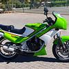 Kawasaki KR250 -  (1)