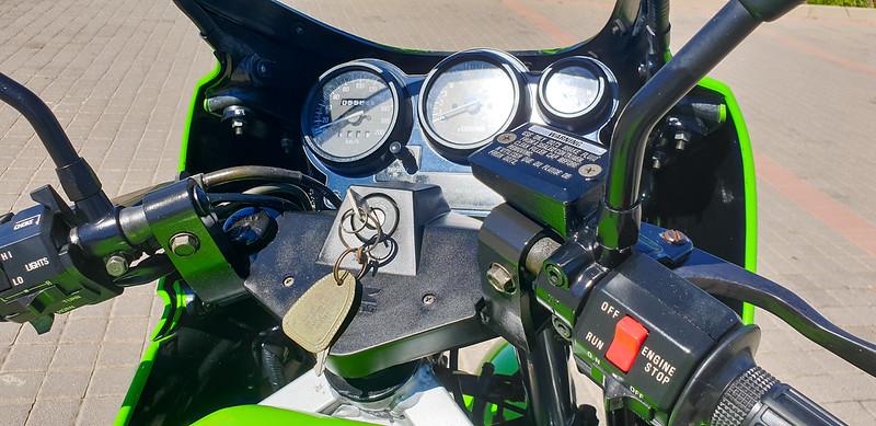 Kawasaki KR250 -  (34)