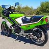 Kawasaki KR250 -  (6)