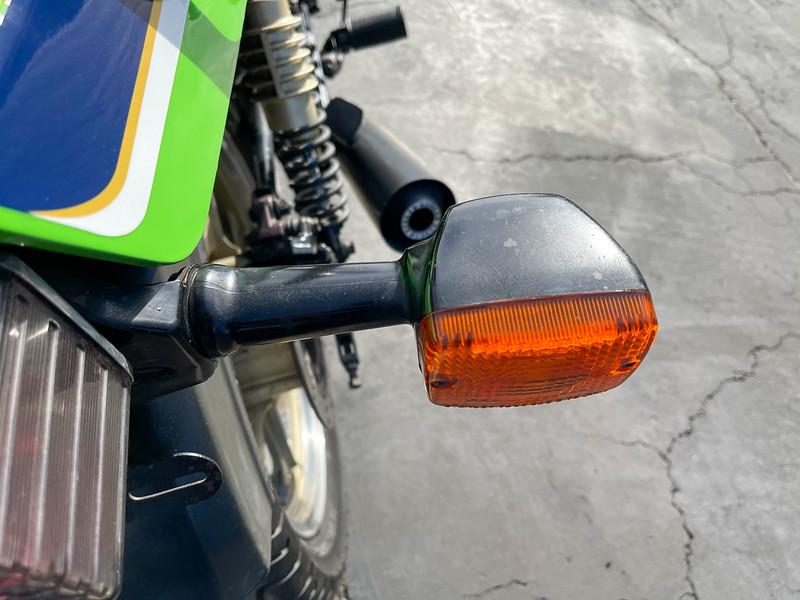 Kawasaki KZ1000 ELR -  (17)