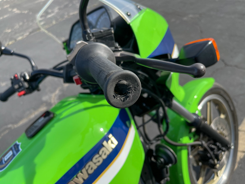 Kawasaki KZ1000 ELR -  (18)