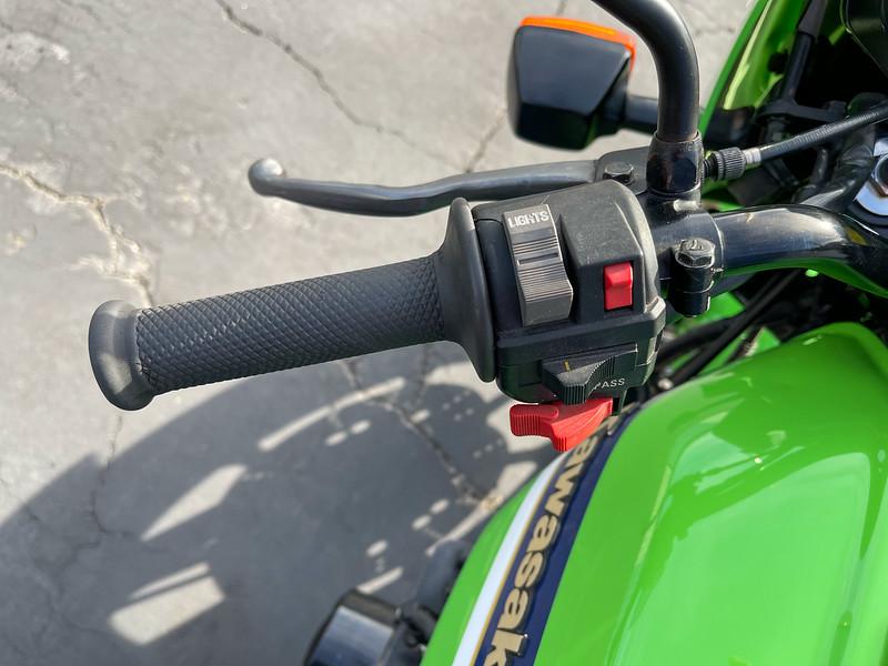 Kawasaki KZ1000 ELR -  (11)