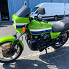 Kawasaki KZ1000J -  (105)