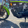 Kawasaki KZ1000J -  (109)
