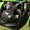 Kawasaki KZ1000R S1 Tribute -  (4)