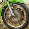 Kawasaki KZ1000R S1 Tribute -  (2)