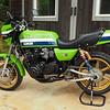 Kawasaki KZ1000R S1 Tribute -  (18)
