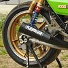 Kawasaki KZ1000R S1 Tribute -  (3)