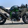 Kawasaki Ninja H2  -  (23)