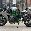 Kawasaki Ninja H2  -  (37)