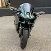 Kawasaki Ninja H2  -  (43)