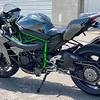 Kawasaki Ninja H2  -  (3)
