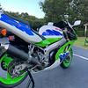 Kawasaki ZX-7 -  (6)