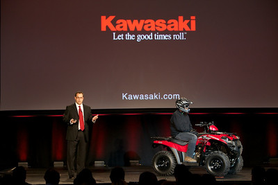 Kawasaki Events