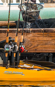 Kayak Fishinbg #18