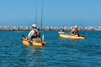 Kayak Fishing #20