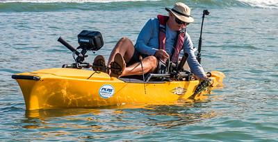 Kayak Fishing #15