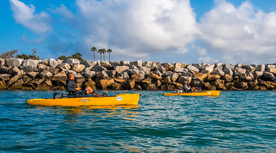 Kayak Fishing #14