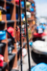 Kayak Fishing #26