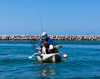 Kayak Fishing #22