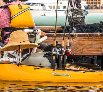 Kayak Fising #16