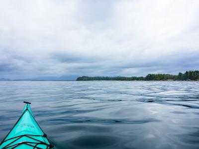 Laredo Sound smooth paddle