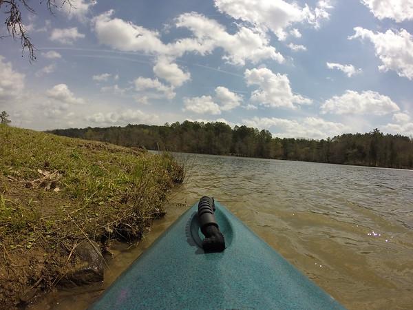 Stumpy Pond